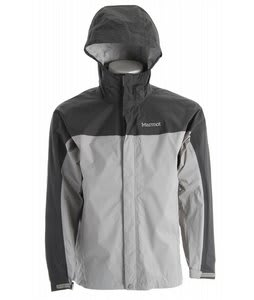 Marmot Precip Jacket Granite/Slate Grey