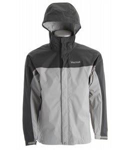 Marmot Precip Jacket Granite/Slate Grey