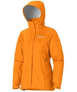 Marmot Precip Jacket Orange Spice
