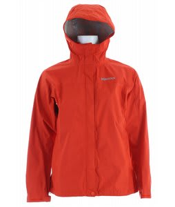 Marmot PreCip Jacket Mars Orange