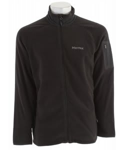Marmot Reactor Fleece Black