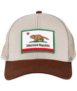 Marmot Republic Trucker Cap