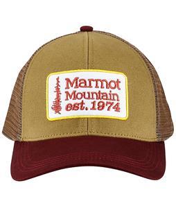 Marmot Retro Trucker Cap