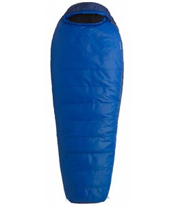 Marmot Rockaway 20 Long Sleeping Bag Lapis Blue Right