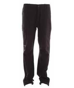 Marmot Scree Softshell Pant Black