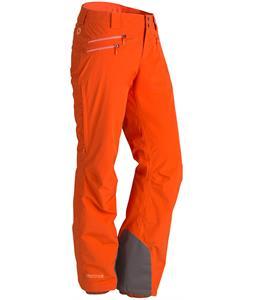 Marmot Slopestar Ski Pants Mandarin