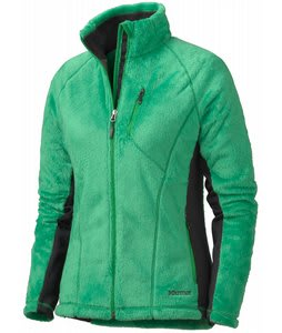Marmot Solar Flair Fleece Fern