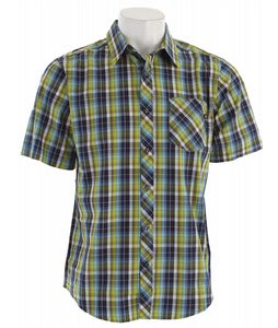 Marmot Stockton Shirt Estate Blue