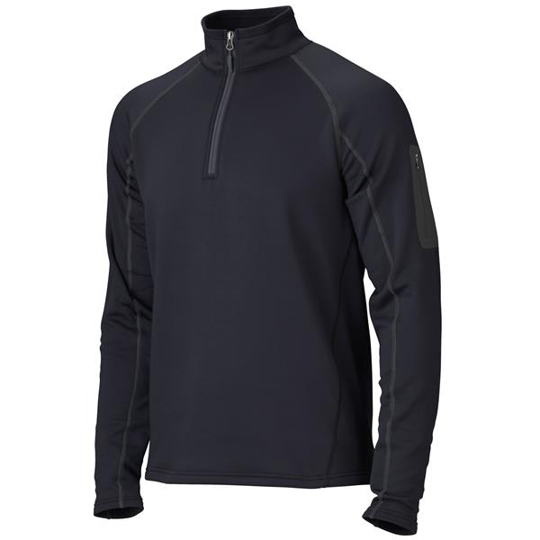 Marmot Stretch 1/2 Zip Fleece