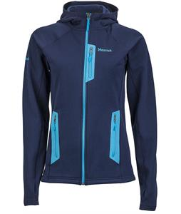 Marmot Stretch Hoody Fleece