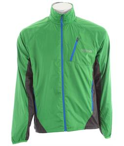 Marmot Stride Jacket Bright Grass/Slate Grey