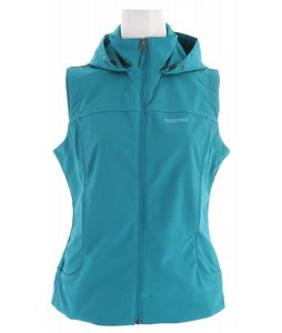 Marmot Summerset Vest Sea Green