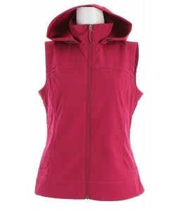 Marmot Summerset Vest Dark Rose
