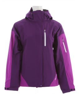 Marmot Tamarack Component Ski Jacket Deep Purple/Vibrant Purple