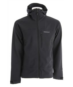 Marmot Tempo Hoody Jacket Black