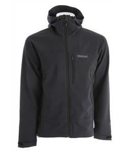 Marmot Tempo Hoody Jacket Black