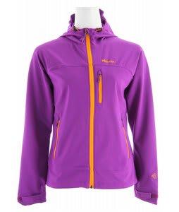 Marmot Tempo Hoody Jacket Vibrant Purple