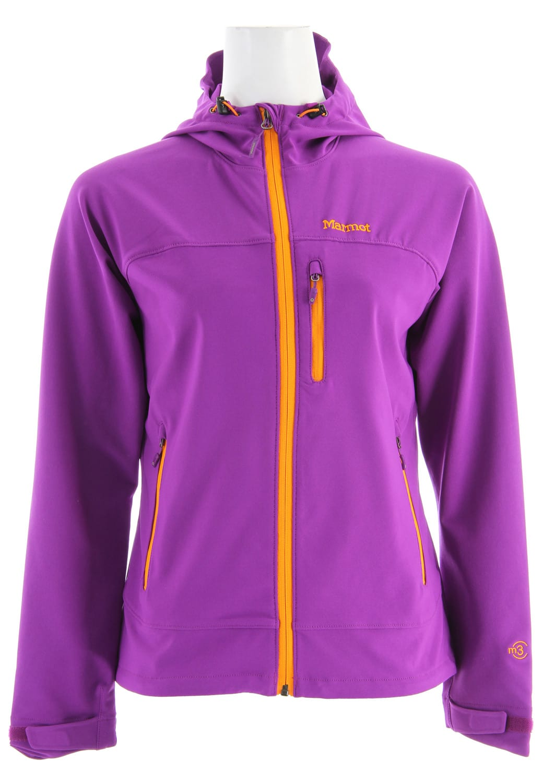 Marmot Women S Alexie Jacket: Marmot Tempo Hoody Jacket