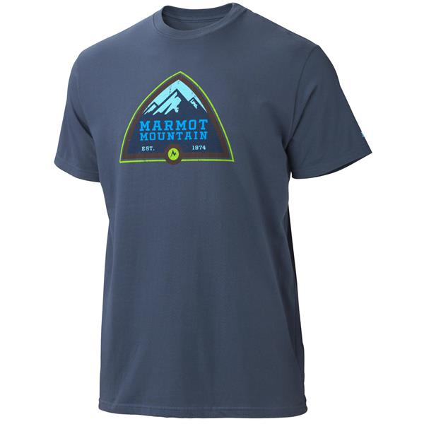 Marmot Tioga Pass T-Shirt