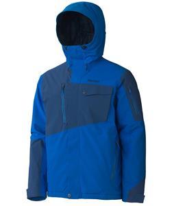 Marmot Tram Line Ski Jacket Peak Blue/Dark Sapphire
