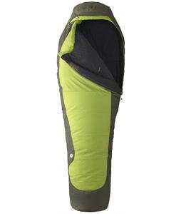 Marmot Trestles 30 Sleeping Bag Dark Grass/Greener Pastures Rht