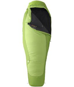 Marmot Trestles 30 Sleeping Bag Abstract Green/Dark Grass Rht