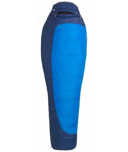 Marmot Trestles 15 Sleeping Bag Cobalt Blue