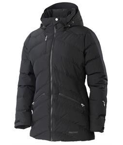 Marmot Val D'sere Ski Jacket Black