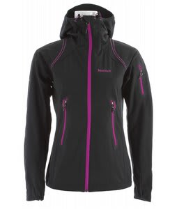 Marmot Vapor Trail Hoody Jacket Black