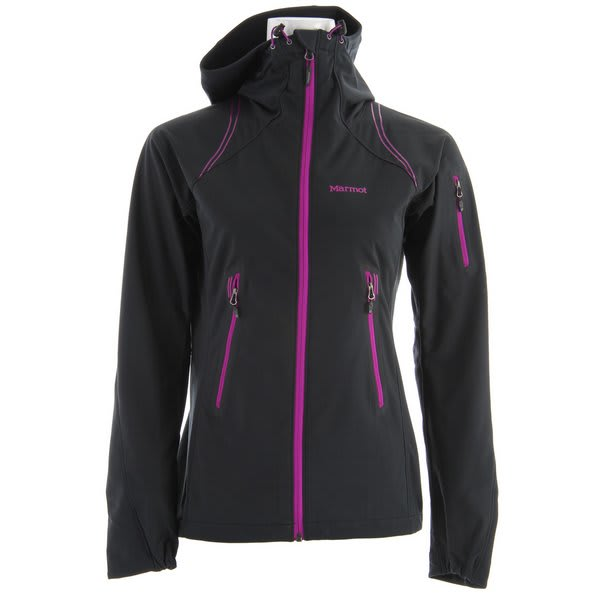 Marmot Vapor Trail Hoody Jacket
