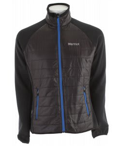 Marmot Variant Insulated Jacket Black