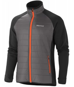 Marmot Variant Jacket Slate/Grey Black