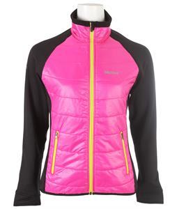 Marmot Variant Jacket Pink Flame/Black
