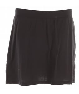 Marmot Velox Skort Skirt Black