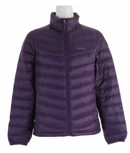 Marmot Venus Down Jacket Dark Violet