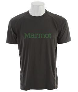 Marmot Windridge w/ Graphic Shirt Slate Grey