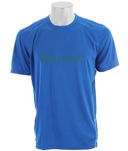 Marmot Windridge w/ Graphic Shirt True Cobalt Blue