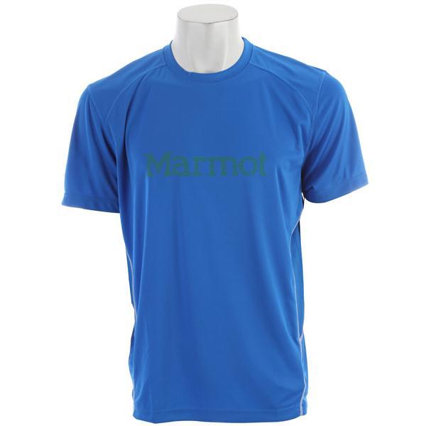 Marmot Windridge w/ Graphic Shirt