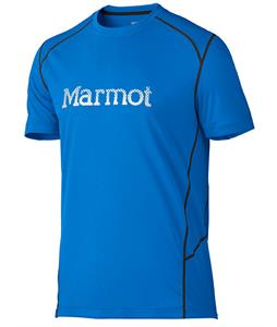 Marmot Windridge With Graphic Shirt