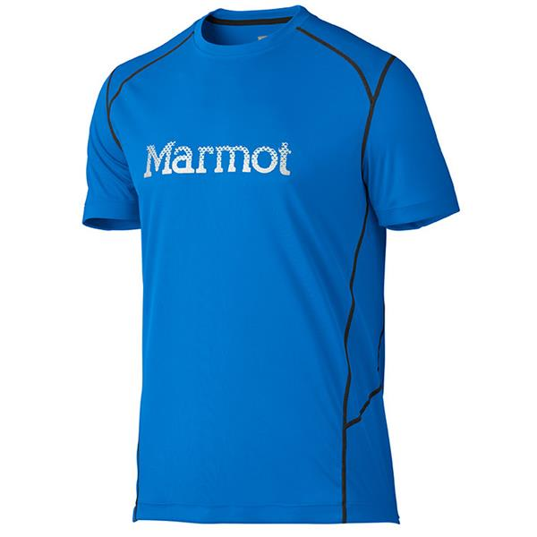 Marmot Windridge With Graphic Shirt