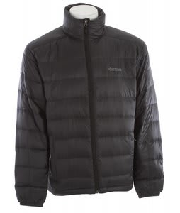 Marmot Zeus Jacket Black