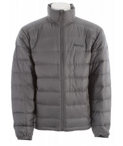 Marmot Zeus Jacket Cinder
