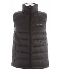 Marmot Zeus Vest Black