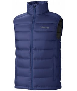 Marmot Zeus Vest Bright Navy