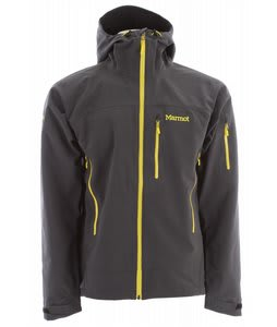 Marmot Zion Softshell Jacket Dark Granite