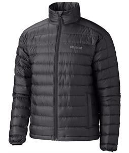 Marmot Zues Jacket Black