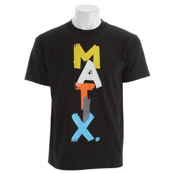 Matix Aaron T-Shirt