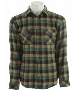 Matix Americana Flannel Green