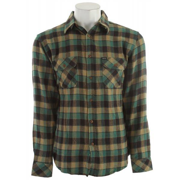 Matix Americana Flannel