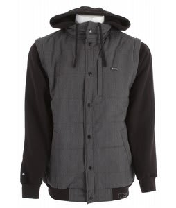 Matix Asher Chambray Jacket